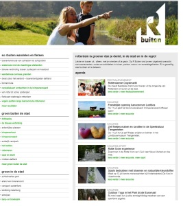 screenshot r buiten